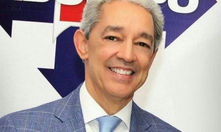 Luis Concepción, presidente ADOEXPO: relaciones diplomáticas con República Popular China beneficiarán agroindustria local