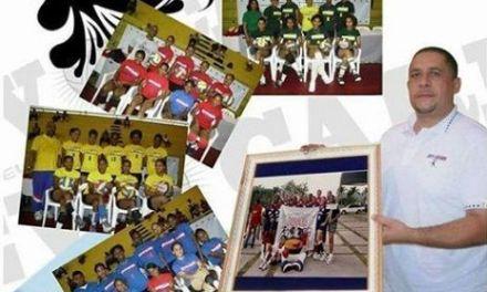 EVOCARR arremete contra la asociación de voleibol de SAN CRISTOBAL; Cuestiona convocatoria eliminatorias JN