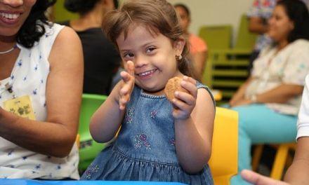 Niños y niñas del CAID Santiago participan en talleres de arqueología y cultura indígena