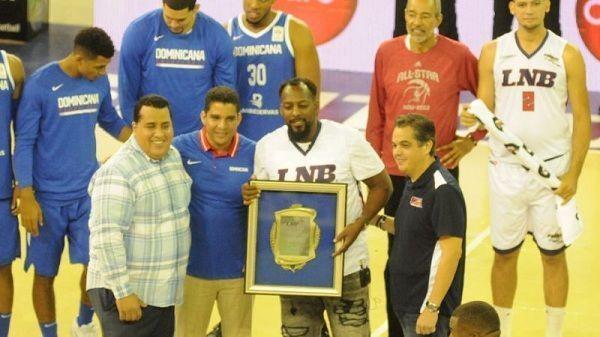 Equipo de la LNB gana Juego Estrellas