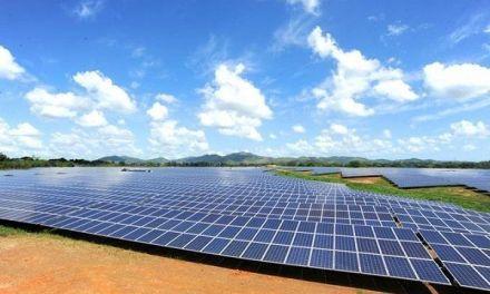 Más de 800 megas entran al sistema eléctrico