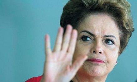 Aprueban candidatura al Senado brasileño de Dilma Rousseff en cerrada votación