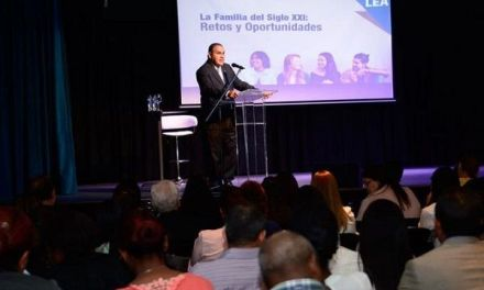 La familia es base fundamental para el desarrollo educativo