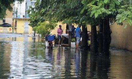 Las lluvias crean ambiente propicio para enfermedades