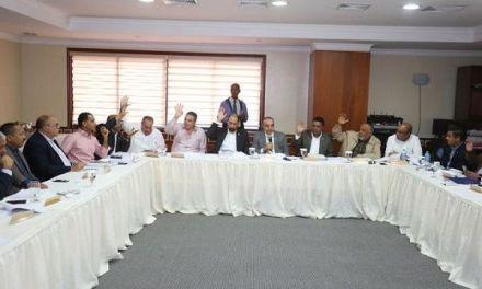 Ley Régimen Electoral se enviará a partidos