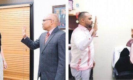 Quitan directores de hospitales del Gran Santo Domingo y SC