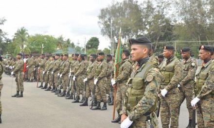 Fuerzas Armadas activan segunda fase plan «Hurón»