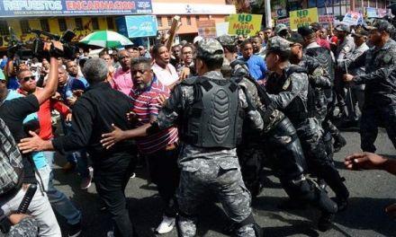 Mayoría de las 21 protestas durante octubre fueron por los combustibles