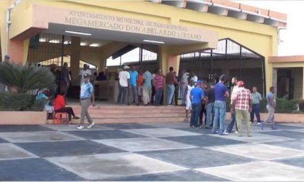 Comerciantes del «mercado de los muertos» desestiman demanda contra Ayuntamiento de San Cristóbal; acogeran medida de cierre dispuesta por el Ministerio Salud Publica