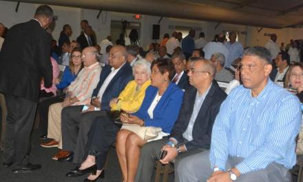 El PRM elegirá candidatos con padrón de miembros