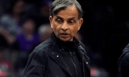 NBA jugará exhibición en la India en el 2019
