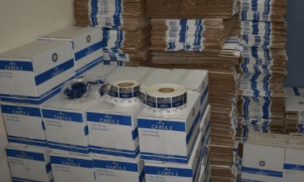 Policía Nacional desmantela laboratorio ilegal de fabricación de licor y otro por falsificar mentol no apto para consumo