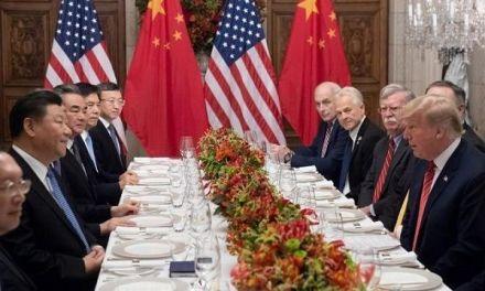 Xi pide a Trump «cooperación» para garantizar la «prosperidad» mundial
