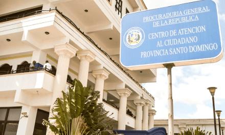 MP obtiene 10 años de prisión contra hombre apresado infraganti vendiendo marihuana en un saco frente Fiscalía Santo Domingo Este