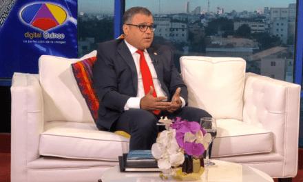Senador San Cristóbal rompe el silencio e inicia respuestas públicas acusaciones del Ministerio Público