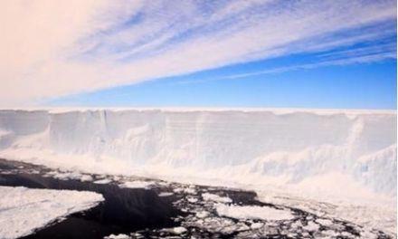 El hielo de la Antártida se derrite más rápido que nunca, según estudio
