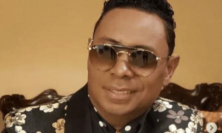 Bachatero dominicano Yoskar Sarante fallece a los 49 años por fibrosis pulmonar