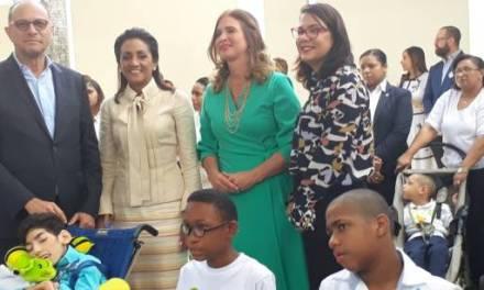 Nido para Ángeles estrena su nueva casa; una escuela con atención integral