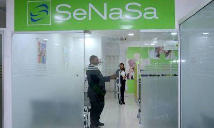 Oficina de Enlace cierra acuerdo con SENASA para dotar de seguro médico a pastores
