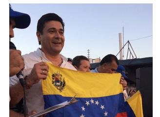 Diputado venezolano sufre un «envenenamiento» en Cúcuta y muere su primo