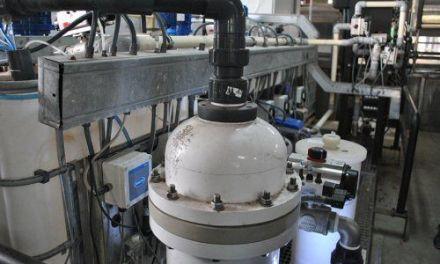 Hacia el desarrollo de nuevas tecnologías para el tratamiento y la reutilización de agua residual industrial