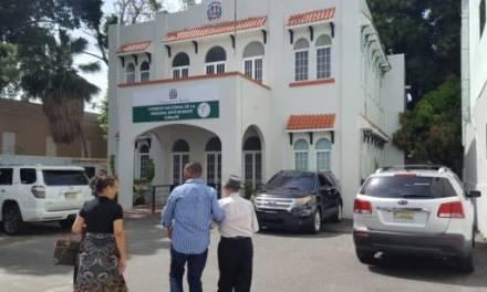 Presidente Medina pensiona a 158 adultos mayores