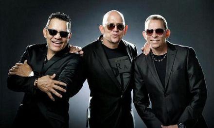 Hermanos Rosario ofrecerán concierto gratis en Feria Agropecuaria
