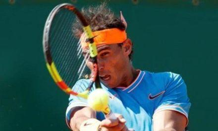 Djokovic, Nadal y Pella avanzan a cuartos de final en el Masters de Montecarlo