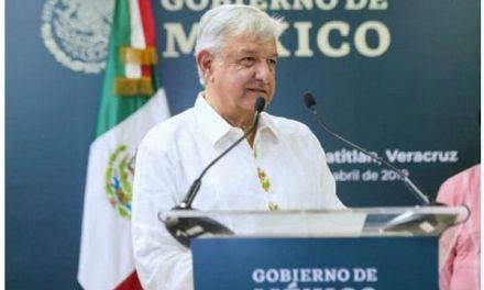 ¿Por qué el presidente de México quiere pedir perdón a la comunidad china?