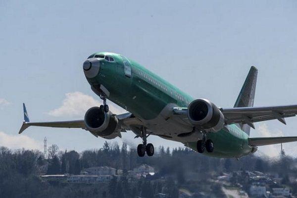 Demanda acusa a Boeing de ignorar problemas con el Max 737