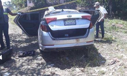 Policía identifica presunto autor de triple crimen en La Vega