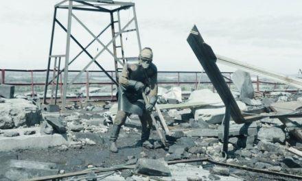 Los creadores de 'Chernobyl' entienden que te cueste ver algunas escenas por ser demasiado duras