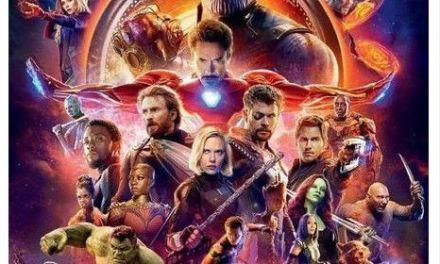 Avengers Endgame. Épica conclusión de una historia que inició hace 11 años