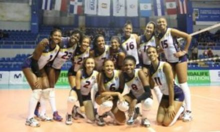 RD y Cuba avanzan final de la Copa Panamericana Voleibol