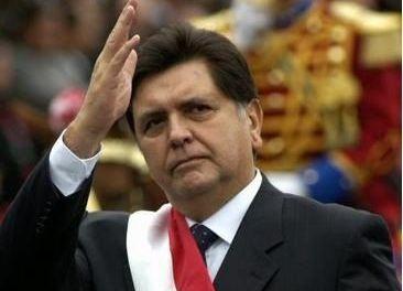 Soborno Odebrecht fue para Alan García, confiesa un exfuncionario peruano