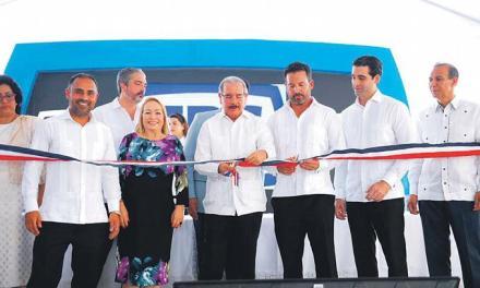 Centro de Contacto tuvo inversión de RD$300 MM