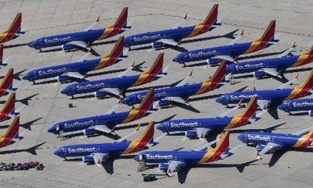 EEUU a la carga para que el resto del mundo vuelva a confiar en el Boeing 737 MAX