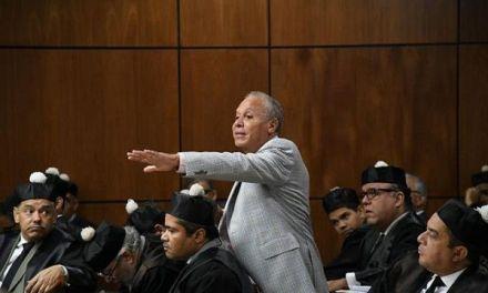 Rondón niega acusación de que fuera intermediario Odebrecht