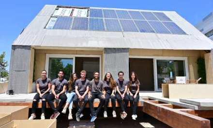 La barraca del siglo XXI competirá en la Solar Decathlon Europe 2019