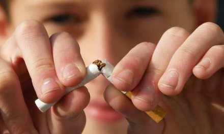 Más del 40 por ciento de las muertes que causa el tabaco son por enfermedades pulmonares