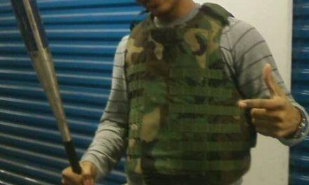 Hombre disparó a David Ortíz tiene antecedentes penales