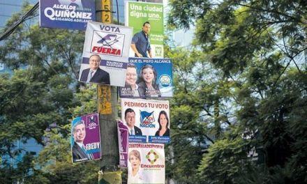 Cierra la campaña en Guatemala en medio de la incertidumbre
