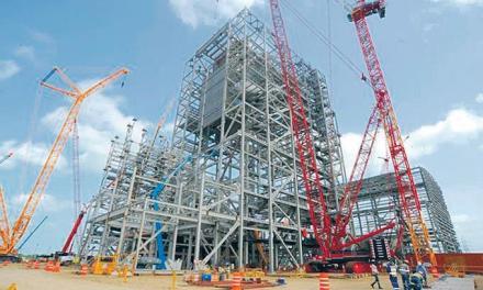 Posible presión Odebrecht causaría nueva crisis en el sistema energético