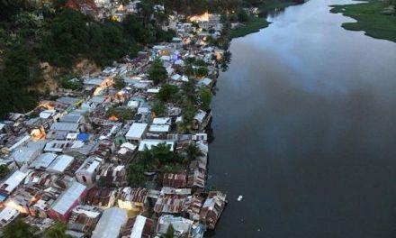 En alerta 13  provincias por posibles lluvias torrenciales