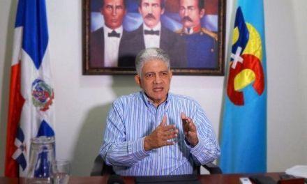 Eduardo Estrella pide disolver acuerdo con Odebrecht