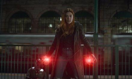 La razón por la que Bruja Escarlata y Vision fueron derrotados tan fácilmente en 'Vengadores: Infinity War'