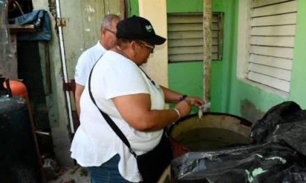 El gobierno hará jornada nacional contra el dengue este fin de semana