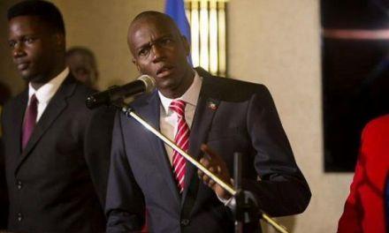 Diputados de Haití realizan sesión para decidir juicio político al presidente Moise