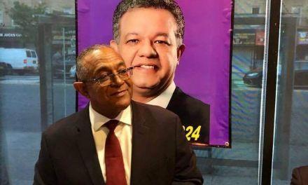 Amigos de Leonel lanza campaña en busca de victoria en primarias del PLD el 6 de octubre