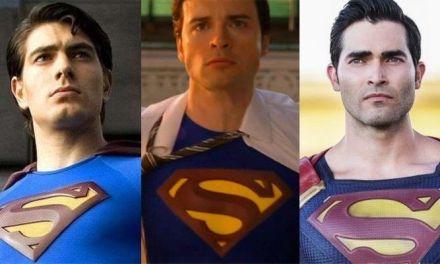 Tom Welling volverá a ser Superman 8 años después de 'Smallville' en el mega-crossover del Arrowverso